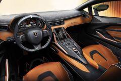 Lamborghini Sian AutoRok 2019