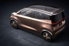 Nissan IMk AutoRok 2019