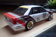Tamiya Audi V8