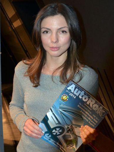 Karolina Gorczyca - aktorka