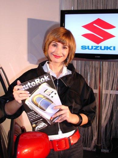Joanna Brodzik - aktorka