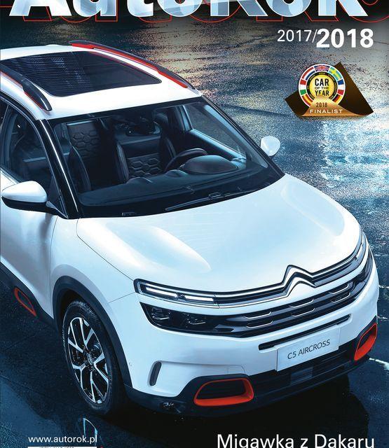AutoRok 2017/2018