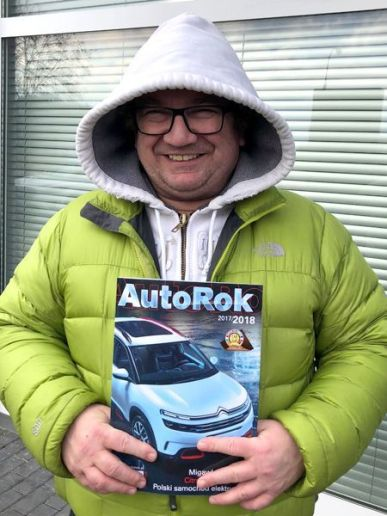 Paweł Królikowski aktor 2018