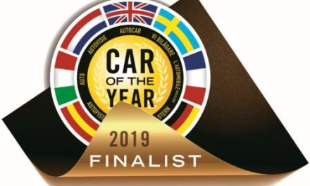 Car of the Year 2019 – Finałowa siódemka
