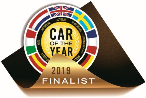 Car of the Year 2019 – Finałowa siódemka