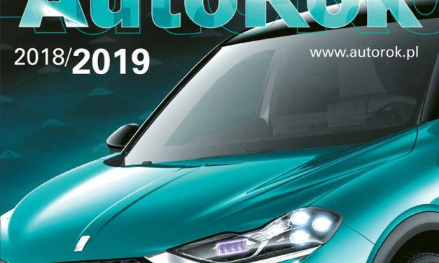 AutoRok 2018/2019