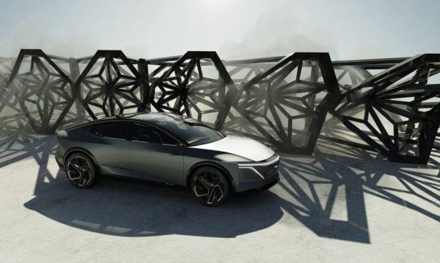 Nissan IMs – Generacja futuro