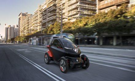 Seat Minimo – Ratunek dla miast