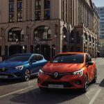 Renault Clio – Generacja V
