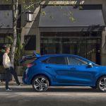 Ford Puma – Kusicielka
