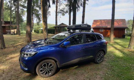 Renault Kadjar – Długodystansowiec