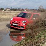Fiat 500X Sport – Nowy typ auta sportowego