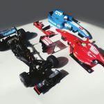 RC Formuła 1 – Zostań mistrzem