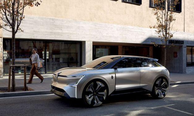 Renault Morphoz – Do zobaczenia za 5 lat?