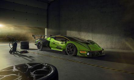 Lamborghini Essenza SCV12 – Piekielna maszyna