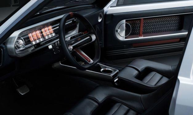 Hyundai Pony – Rekonstrukcja ikony