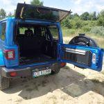 Hybrydy w terenie – 80 lat Jeepa