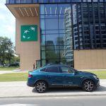 Renault Arkana Intens TCE 140 – Modna sylwetka