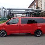 Opel Zafira-e Life – Zmiana gatunku