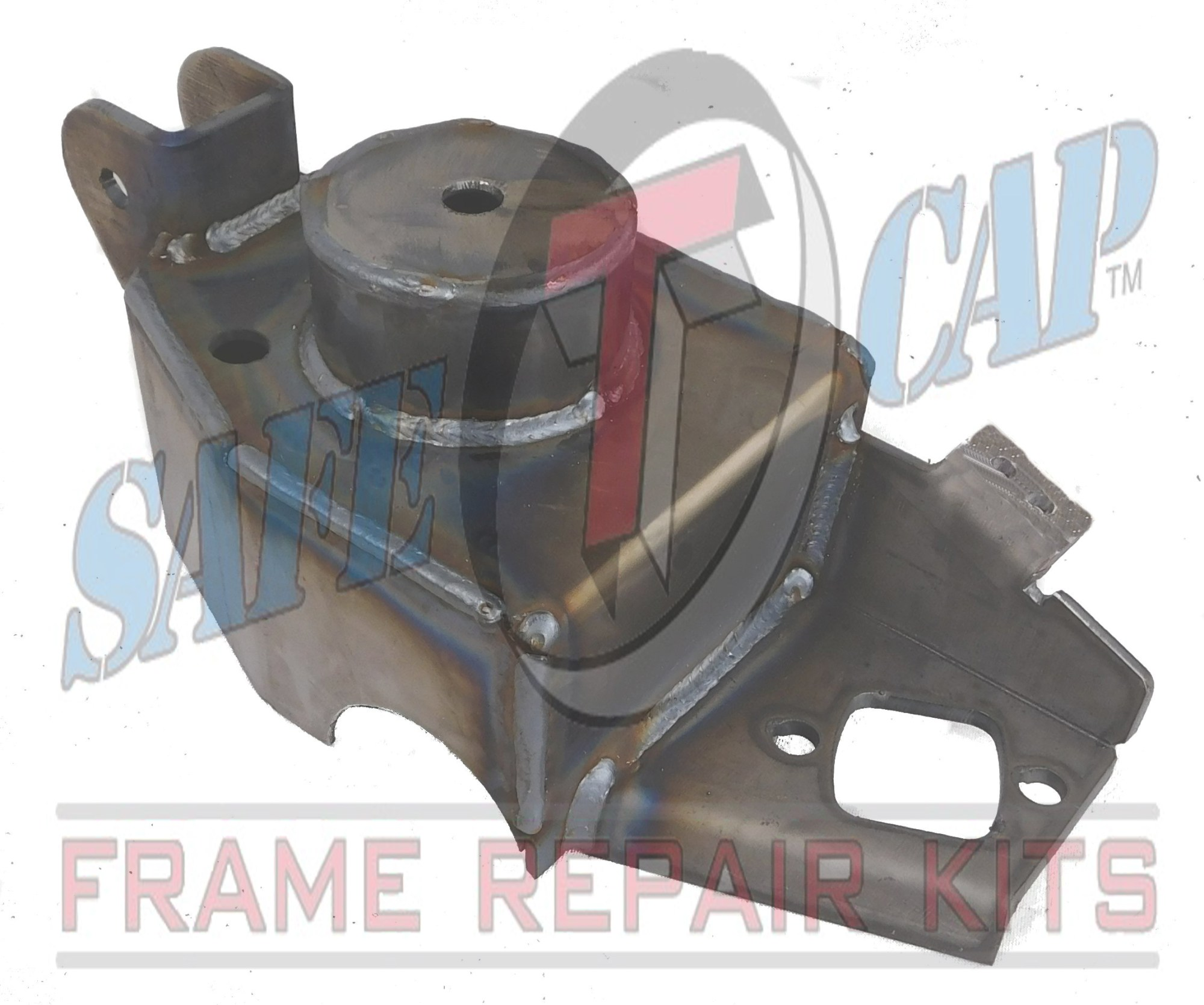 hight resolution of wj front axle