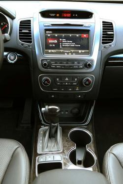 Test Drive 2014 Kia Sorento Sx Autos Ca
