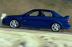 First Drive: 2001 Mazda MP3 - Autos.ca