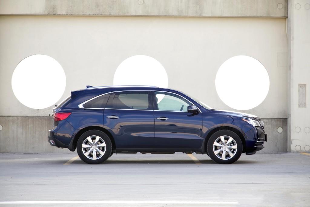 Acura Mdx Dealer Invoice