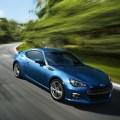 Subaru announces pricing for 2016 brz sports car autos ca