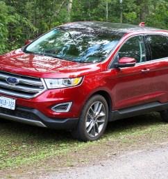 test drive 2015 ford edge [ 1920 x 1280 Pixel ]