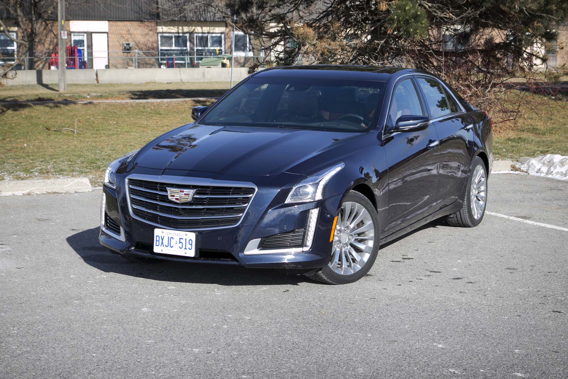 hight resolution of test drive 2016 cadillac cts 3 6 awd autos ca rh autos ca cadillac cts parts diagram 2004 cadillac cts engine diagram