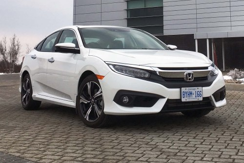 small resolution of long term test arrival 2016 honda civic