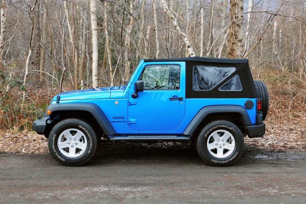 medium resolution of 2016 jeep wrangler sport s
