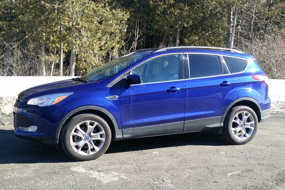 medium resolution of 2016 ford escape