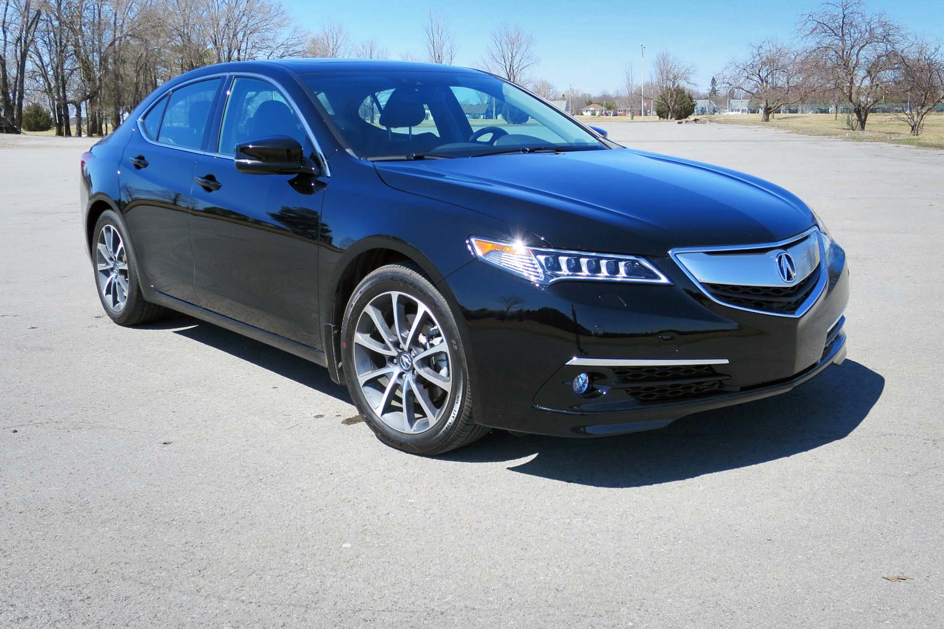 hight resolution of 2005 acura tlx