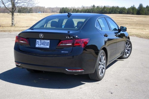 small resolution of 2016 acura tlx sh awd elite