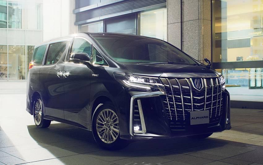 all new toyota vellfire 2018 kijang innova ets2 alphard dan segera masuk indonesia harga mulai rp 1 3 miliar autos id