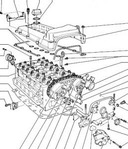 manual de taller mecanico Volkswagen Touareg V8 2003