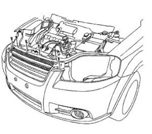 Manual De Reparacion Mecanica Pontiac G3 2004 2005 2006