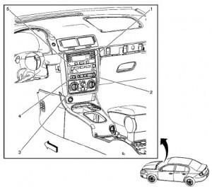 Pontiac G6 2005 2006 Manual De Reparacion y Mecanica