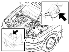 Volvo Xc70 V70 2002 2003 2004 Factory Service Manual
