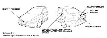 Manual De Mecanica y Reparacion Honda Accord 2006 2007