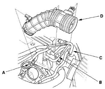 Manual De Mecanica y Taller Honda Accord 2003 2004 2005