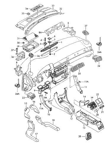 Audi A4Q S4 Avant 2001-2005-2007 Manual De Reparacion
