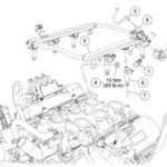 Ford Explorer 2007 2008 Manual De Mecanica y Reparacion Taller