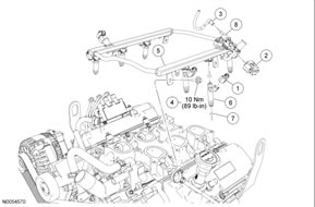 Ford Fusion Hybrid Engine, Ford, Free Engine Image For