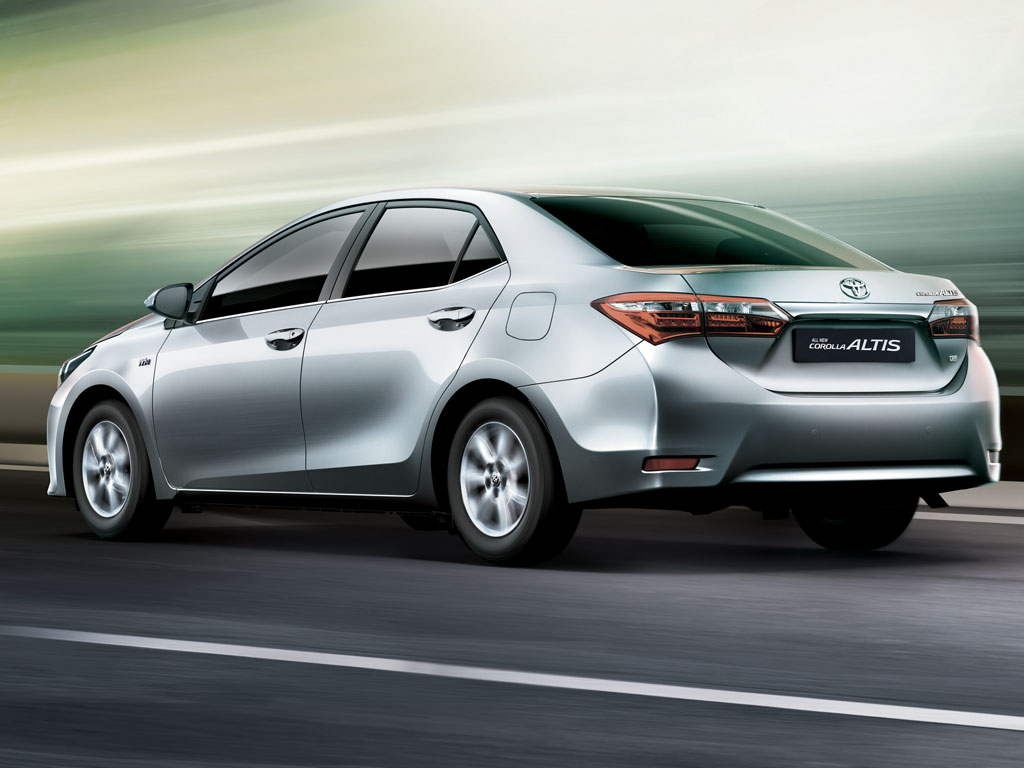 new corolla altis launch date in india toyota yaris trd sportivo philippines launches the benchmark d segment