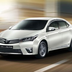 Brand New Toyota Altis Price All Camry Pantip Launches The Benchmark In D Segment Corolla