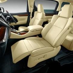 All New Vellfire Interior Harga Grand Avanza 2017 Jogja 2015 Toyota