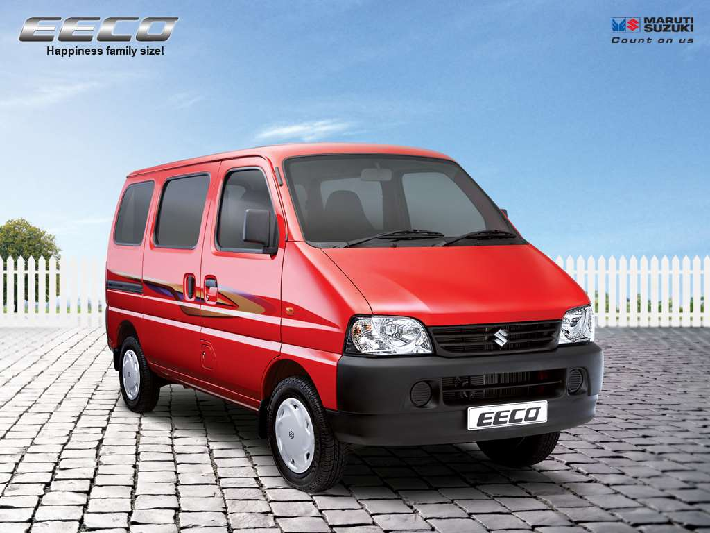 Maruti Suzuki may launch Eeco diesel, target the commercial passenger segment