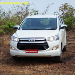 All New Kijang Innova Crysta Agya 1.0 G M/t Trd Toyota It S About Power Luxury